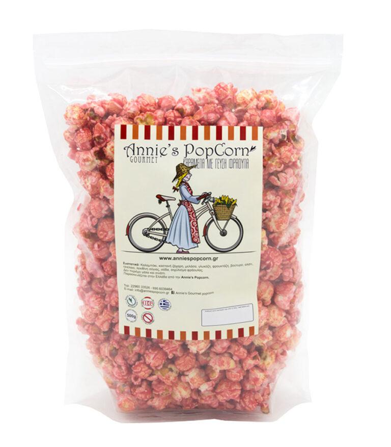 popcorn fraoula