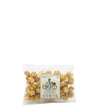 popcorn καραμέλα