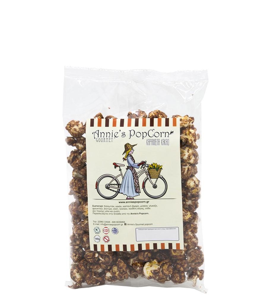 popcorn geysi kakao