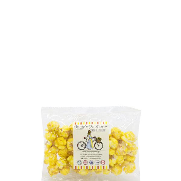 popcorn lemoni