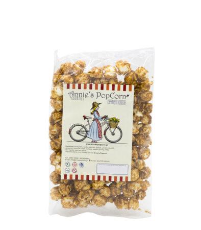 kanela popcorn