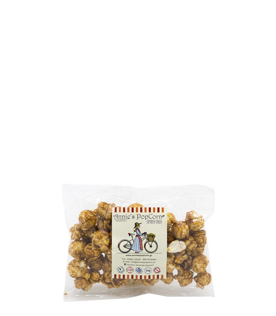 popcorn geusi kanela